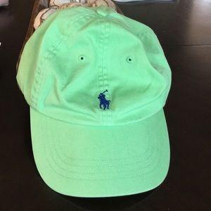 Polo 🧢 baseball cap